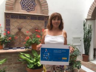 La inserción laboral de la mujer, una prioridad para el Ayuntamiento de Vélez-Málaga