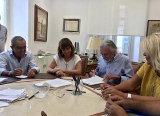 'Baviera Golf' no cerrará sus puertas, una gran noticia para Vélez-Málaga