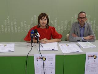 Vélez-Málaga continúa impulsando proyectos en favor de la inclusión laboral de los jóvenes