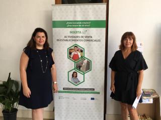 El Ayuntamiento de Vélez-Málaga impulsa la inserción laboral para mayores de 40 años