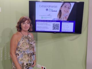 El Ayuntamiento de Vélez-Málaga impulsa la formación digital dirigida a mujeres en colaboración con la Fundación Cibervoluntarios