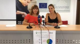 El Ayuntamiento de Vélez-Málaga continúa apostando por programas de inserción laboral