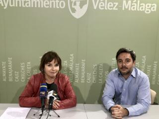 Vélez-Málaga impulsa un nuevo programa para fomentar la inclusión laboral e incentivar el emprendimiento