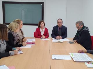El consistorio veleño promueve un estudio de inclusión socio-laboral en zonas desfavorecidas