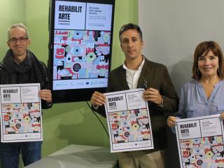 Vélez-Málaga promueve el arte urbano como instrumento de inclusión social