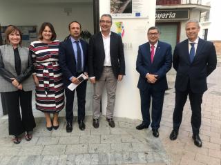 Vélez-Málaga presenta un espacio dedicado a la innovación social en el municipio
