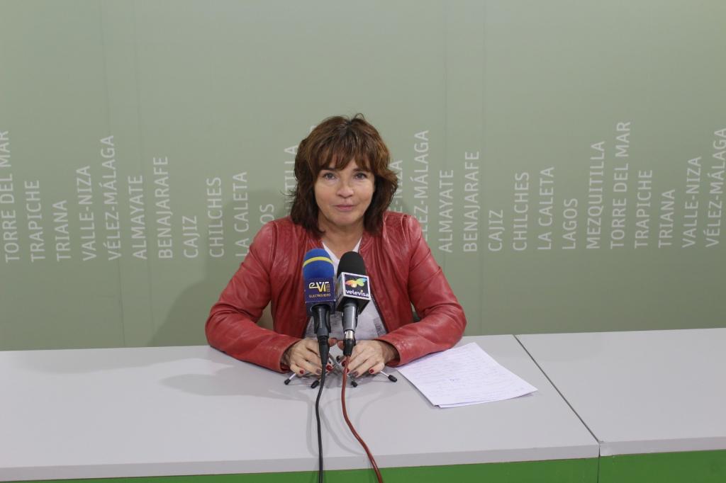Escuelas taller y talleres de empleo Vélez-Málaga