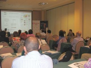 El Ayuntamiento de Vélez-Málaga, a través del OALDIM, ha presentado las líneas y medidas del II Pacto Local por el Empleo y WeetSI en las I Jornadas Empresariales organizadas por ACET
