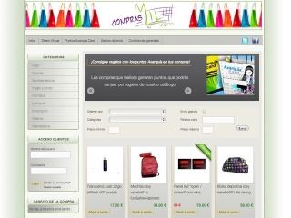 La ACET, socio del II Pacto Local por el Empleo y la Cohesión Social del Municipio de Vélez-Málaga, presenta el portal comprasmil.com
