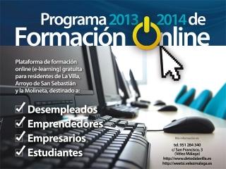 Comienzan los cursos de la primera convocatoria de la plataforma de formación online de Iniciativa Urbana