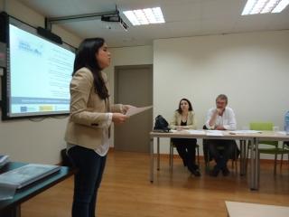 II Reunión del Consejo Rector del II Pacto Local por el Empleo y la Cohesión Social del Municipio de Vélez Málaga
