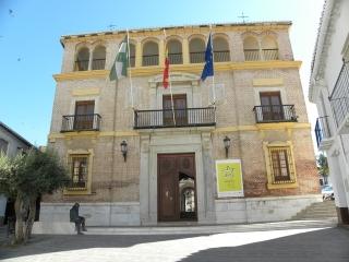 El casco histórico de Vélez Málaga, escenario de una nueva edición de los cursos de verano de la UMA