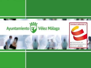 El Ayuntamiento, entre los diez primeros municipios en España en conseguir el Sello de Adhesión a la Estrategia de Emprendimiento y Empleo Joven 2013 - 2016
