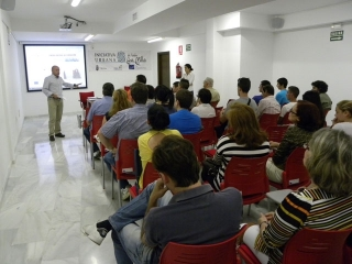 Arrancan los cursos de la segunda convocatoria de la plataforma de formación online de Iniciativa Urbana