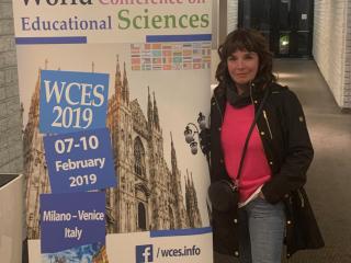 Empresa y Empleo participa en la Conferencia Mundial de Educación con motivo del proyecto europeo EDUSI BIC VÉLEZ