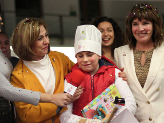 """Master Chef Kids"" ya tiene ganador"