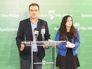 El Ayuntamiento denuncia que la Junta de Andalucía ha discriminado a los veleños en el nuevo programa de inclusión social