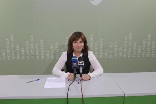 Roberto impulsa la digitalización para el empleo en mujeres