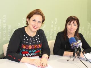 Cerca de 300 personas se podrán beneficiar de los planes Emple@joven y Emple@30+ en Vélez-Málaga
