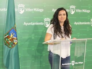 El desempleo desciende en Vélez casi 100 personas en septiembre