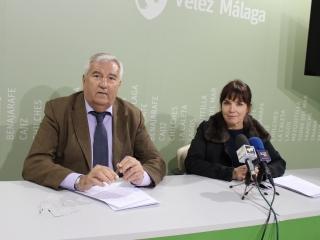 Vélez-Málaga solicita una escuela taller de construcción naval y acuicultura y un taller de empleo de jardinería
