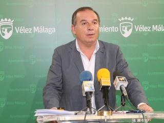 El paro registrado en el municipio de Vélez desciende en 329 personas en junio