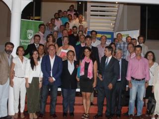 Un total de 140 representantes de empresas locales y de la Axarquía han participado en los cursos de la Escuela de Organización Industrial