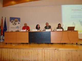 El Ayuntamiento de Vélez-Málaga, a través del OALDIM, clausura la IV edición de las acciones formativas del Proyecto FORMA2.0 con un total de 200 personas beneficiarias