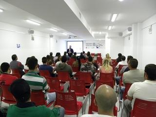 Sesenta alumnos comienzan los cursos de la quinta convocatoria de la plataforma de formación online de Iniciativa Urbana
