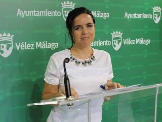 El paro registrado en Vélez desciende en 206 personas en el mes de abril