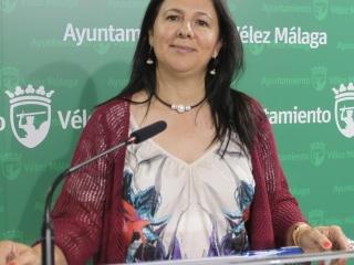Vélez acometerá más de diez de obras por valor de 1,2 millones a través del Programa de Fomento del Empleo Agrario