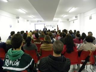 Un total de 176 alumnos comienzan los cursos de la octava convocatoria de la plataforma de formación online