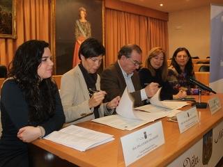 El Ayuntamiento de Vélez recepciona las obras del nuevo edificio del Servicio Andaluz de Empleo que dará servicio a 12 localidades