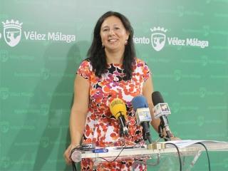 Vélez acoge el Foro Tecnológico de la Diputación donde se presentará la web municipal sobre empleo 'Weetsi'