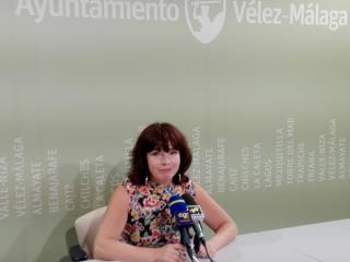 """Inserción socio-laboral de personas en situación o riesgo de exclusión social proyecto """"FIVE: formación inclusiva en Vélez-Málaga"""""""