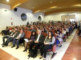 Hoy ha empezado la I Ruta hacia el Empleo, la Formación y la Empresa en Vélez-Málaga con una gran acogida