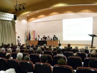 Los socios de Trops celebran sus jornadas técnicas en el Centro de Estudios para el Exilio