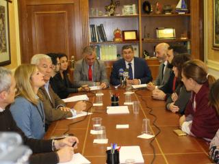 Vélez-Málaga apuesta por la inserción laboral y pone en marcha una nueva Lanzadera de Empleo