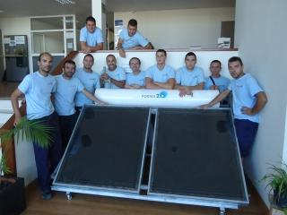 El Proyecto Forma2.0 avanza con la formación y el empleo