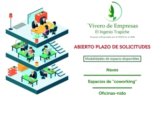 Vivero de Empresas