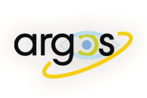 Logotipo de ARGOS